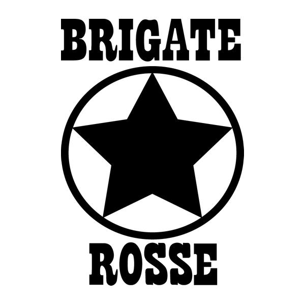 Наклейка Brigate rosse, фото 13