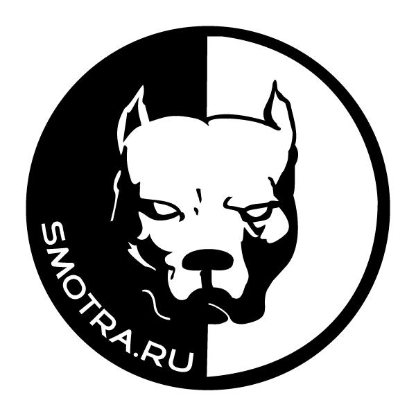 Наклейка SmotraBull, фото 13