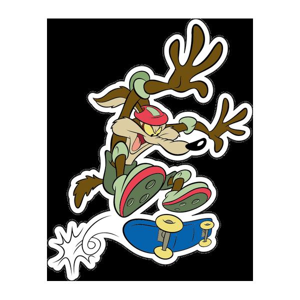 Наклейка Скороход, фото 1