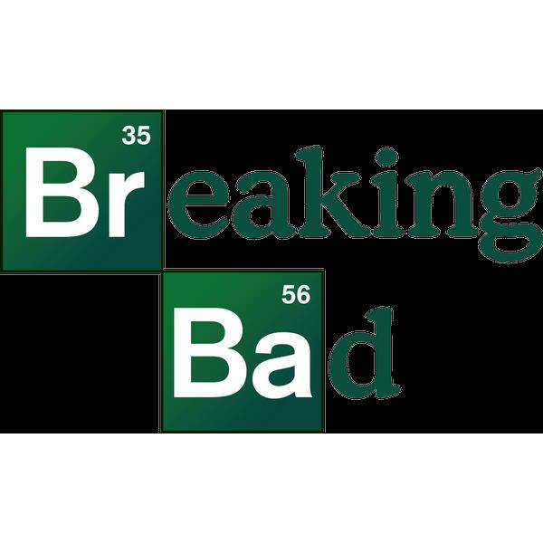 Наклейка Breaking Bad, фото 1