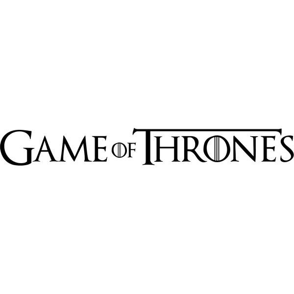 Наклейка Game of Thrones, фото 13