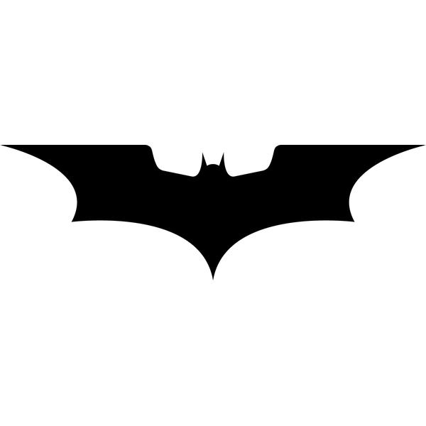 Наклейка Batman, фото 13