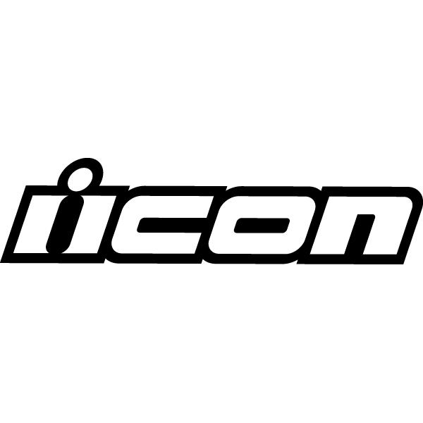 Наклейка Icon, фото 13