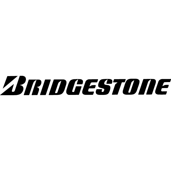 Наклейка Bridgestone, фото 13