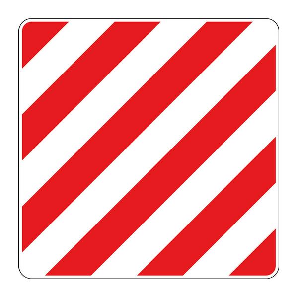 Наклейка Крупногабаритный груз, фото 1