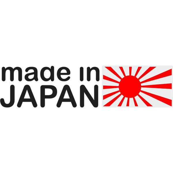Наклейка Made in Japan, фото 3
