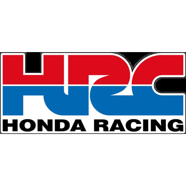 Наклейка HRC Honda Racing, фото 1
