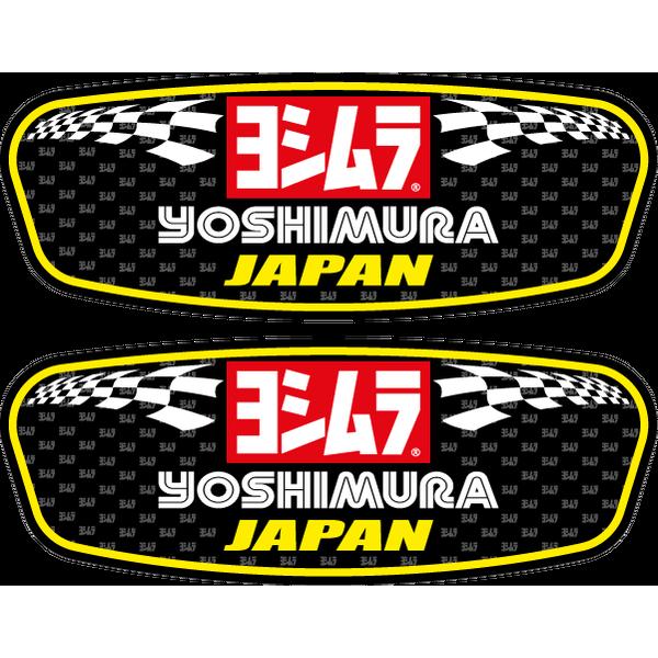 Наклейка Yoshimura Japan-166, фото 1